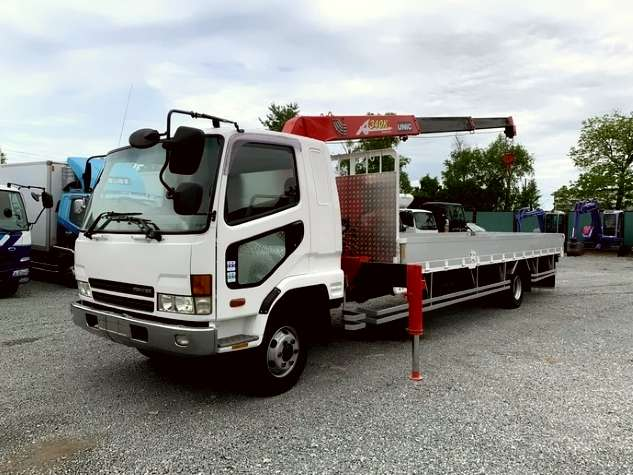 Mitsubishi Fuso